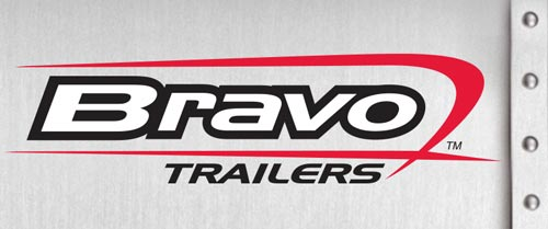 Bravo Trailers Logo